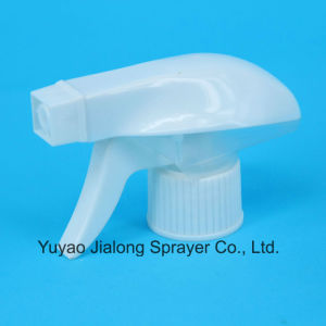 High Quality Trigger Sprayer for Cleaning/Jl-T110 pictures & photos
