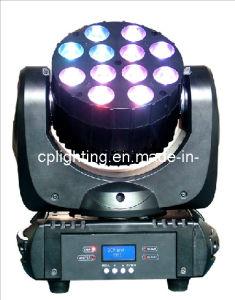 12X10W LED Disco Effect Stage Light