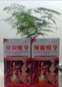 La Jiao Shou Shen Plant Weight Loss Pills pictures & photos