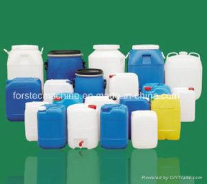 Plastic Drum Extrusion Blow Molding Machine (FSC80) pictures & photos