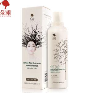 OEM & Obm GMPC Refreshing Anti Dandruff Bio Hair Shampoo Manufacturer