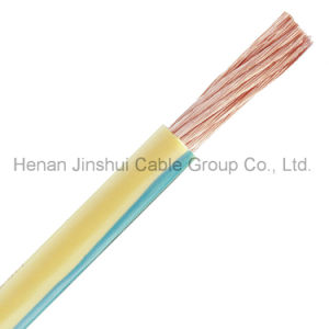 Single Core Copper Conductor PVC Insulation Flexible 90mm2 Cable pictures & photos