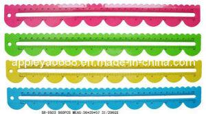Plastic Ruler (SR-9503)
