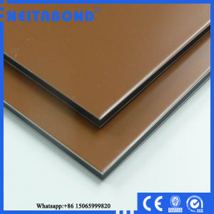 2mm 3mm Signage ACP Panel with SGS pictures & photos