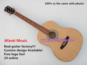 "39""Acoustic Guitar From Guitar Manufacturer, Afanti Music (AFAG-309) pictures & photos"