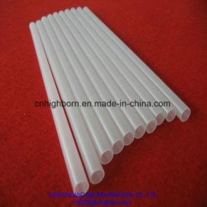 Top Selling Industrial Transparent Alumina Ceramic Pipe pictures & photos