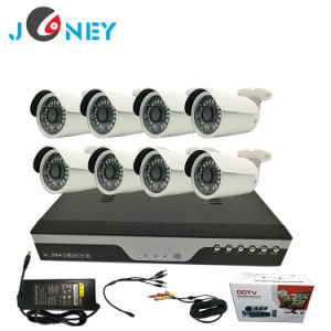 Factory Price Full Kit CCTV 1080P 4 Cameras DVR Security Camera System pictures & photos