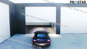 Commercial Roller Door with CE Certification pictures & photos