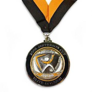 Custom Award Metal Medal pictures & photos