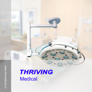 Thr-L7412-II Hospital Medical Surgical Operating Lamp pictures & photos