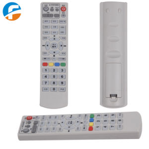 Learning Remote Control (KT-9345 Black) with TV/DVB pictures & photos