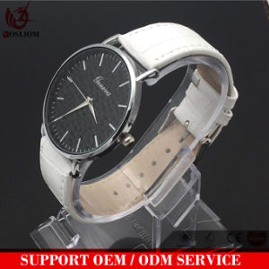 Yxl-142 Promotional Ladies Watch High Quality Quartz Vogue Dress Wristwatch Leather Lady Watch pictures & photos
