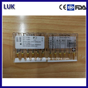 Hot Sale Dental Root Canal File/Protaper Files (CE certificated) pictures & photos