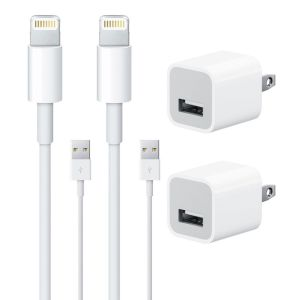 Mobile Wall USB Adapter for iPhone 6/7 Travel Power Chagrer pictures & photos