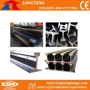 Gantry Machine Guide Rail and Rack /Messer pictures & photos