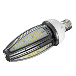 IP65 Waterproof LED Corn Lamp for Outdoor Canopy Retrofit 50W LED Street Gardan Light pictures & photos
