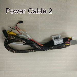 Car Video Interface Navi for 2014-2017 Peugeot 208/2008/3008/408/508 (MNR) pictures & photos