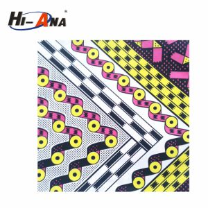 Familiar in OEM and ODM Multi Color Wax Fabric pictures & photos