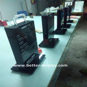 Custom Acrylic Electronic Lock Server Rack pictures & photos