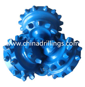 26′′ TCI Steel Tricone Bits IADC417 Oil/Water/Gas Drilling pictures & photos