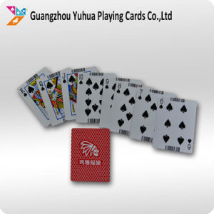 Custom Advertising Playing Cards China Supplier pictures & photos