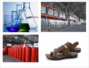 PU Resin for Shoe Sole with Upper pictures & photos