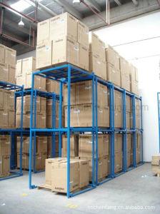 Warehouse Storage Steel Structure Post Pallet Stacked Steel Stillage pictures & photos