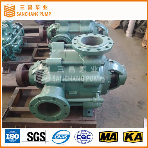 Clean Water Supply Industry Washing Multistage Pump pictures & photos