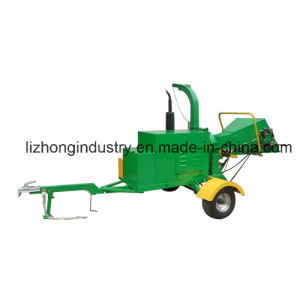 22HP Diesel Wood Chipper, Diesel Powered Wood Chipper, Portable Wood Chipper pictures & photos