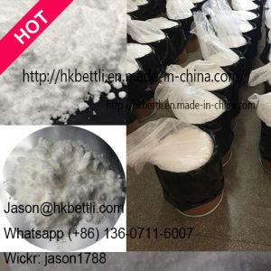 Raw Benzocaine Crystalline Powder 50-200 Mesh 99.9% USP Local Anesthetics pictures & photos