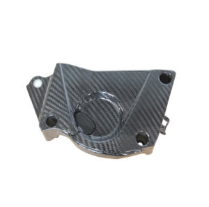 Carbon Fiber Parts Snorkel Cover of BMW S1000rr 2009-2013 pictures & photos