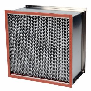 Ht250c High Temperature HEPA Filter pictures & photos