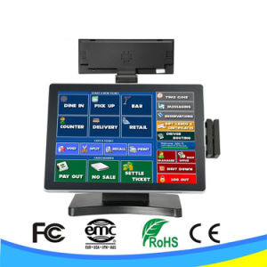 """15"""" POS Terminal with Cash Register pictures & photos"""