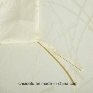 Home Textile Jacquard New Bed Sheet Design Set 100% Cotton pictures & photos