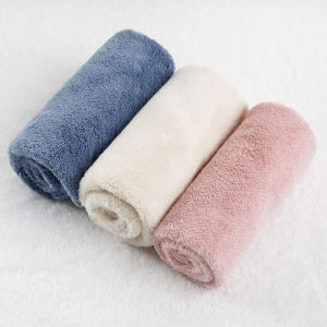Promotional Hotel / Home Cotton Face / Hand Towel pictures & photos