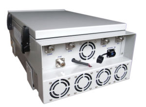 High Power Prison Cellphone Jammer System with Good Cooling System Jammer pictures & photos