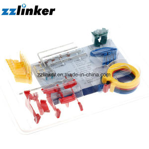 Lk-C35 Colorful Dental X Ray Film Positioner Holder pictures & photos