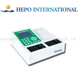 HP-COAL3000B High Quality Portable Coagulometer Best Price Coagulometer pictures & photos