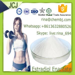 Female Steroids Quality 99% Main Estrogens CAS 50-27-1 Estriol pictures & photos