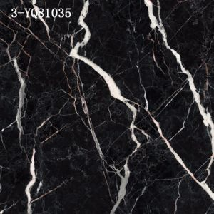 Cheap Price Full Polished Glazed Porcelain Floor Tiles for Flooring (1000*1000) pictures & photos