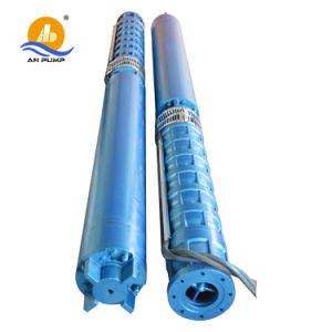High Pressure Deep Well Centrifugal Water Pump for Agriculture Irrigation pictures & photos