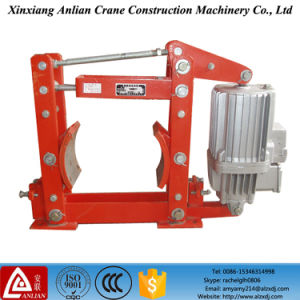 Electro-Hydraulic Drum Brakes for Industry of Hoisting pictures & photos