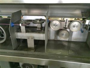 High Speed PVC Extruder Machine for Cable Wire Manufacture pictures & photos