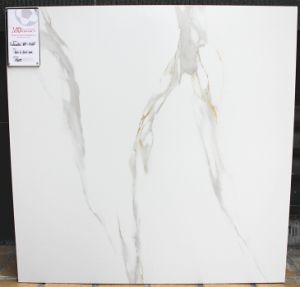 Marble White Tile for Floor Matble Tile Factory China in Spain Design pictures & photos
