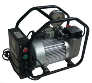 Big Capacity Electrical Hydraulic Pump Hydraulic Power Pack pictures & photos