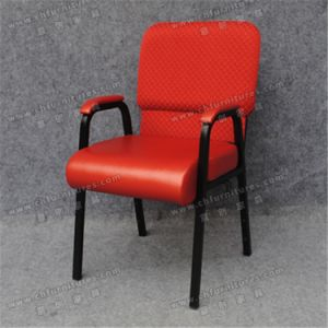European Style Steel Church Chair (YC-G52) pictures & photos