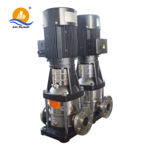High Pressure Vertical Multistage Stainless Steel Pump pictures & photos