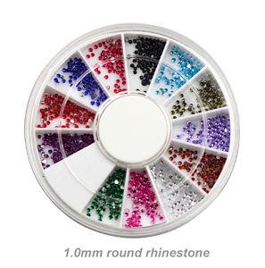 Nail Art Rhinestone, Nail Acrylic Stone pictures & photos