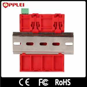 Opplei SPD Top Standard Lightning Protection Solar Surge Protector pictures & photos