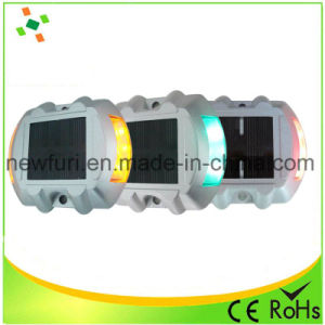 LED Cat Eyes Solar Road Stud Flashing Light pictures & photos